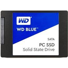 Western Digital Blue 500GB Internal SSD Drive